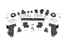 (SKU: 924)3.25IN GM COMBO LIFT KIT (15-18 CANYON/COLORADO)