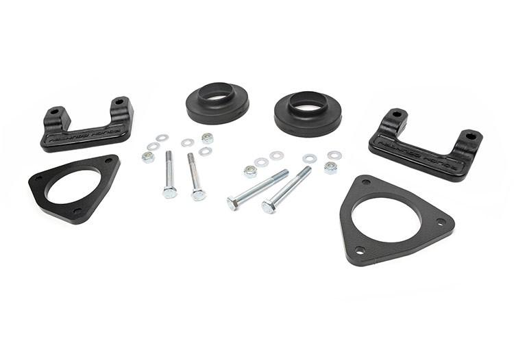 (SKU: 207) 2.5-inch Suspension Leveling Lift Kit
