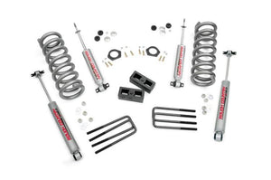 (SKU: 230.20) 2IN GM SUSPENSION LIFT KIT