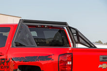 (SKU:HR071602) GM SPORT BAR (07-18 1500 SILVERADO/SIERRA)