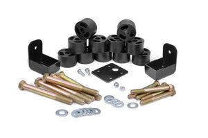 (SKU: 1157) 1.25IN JEEP BODY LIFT KIT