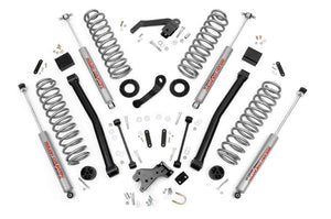3.5-inch Series II Suspension Lift System