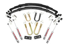 (SKU: 640.20 ) 3IN JEEP SUSPENSION LIFT KIT gw