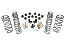 (SKU: 647.20) 3.75IN JEEP COMBO LIFT KIT