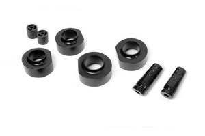 (SKU: 650) 1.5IN JEEP SUSPENSION LIFT KIT