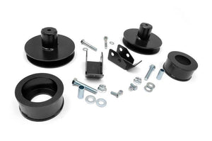 (SKU: 658) 2IN JEEP SUSPENSION LIFT KIT