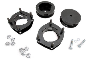 (SKU: 664) 2IN JEEP SUSPENSION LIFT KIT