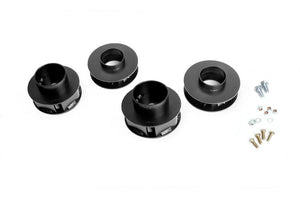 (SKU: 695) 2IN JEEP SUSPENSION LIFT KIT