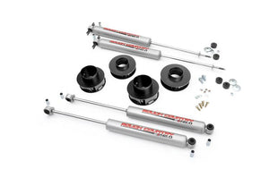 (SKU: 69530) 2IN JEEP SUSPENSION LIFT KIT