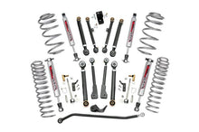 (SKU: 61120) 2.5IN JEEP X-SERIES SUSPENSION LIFT KIT