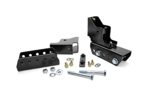 (SKU: 1117) JEEP SHACKLE RELOCATION KIT