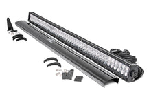 (SKU: 70950) 50-INCH CREE LED LIGHT BAR - (DUAL ROW | CHROME SERIES)