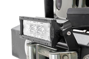(SKU: 76912) 10-INCH CREE LED LIGHT BAR - (DUAL ROW | X5 SERIES)
