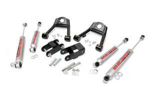 (SKU: 805N2) 1.5-2IN NISSAN SUSPENSION LIFT KIT
