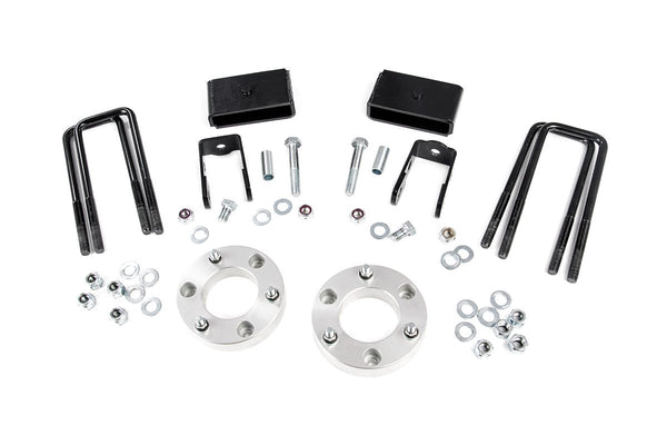 (SKU:868 ) 2IN NISSAN LEVELING LIFT KIT (16-18 TITAN XD)