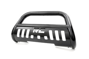 (SKU: B-C2992B) GM 00-06 2500 SUBURBAN/YUKON XL BULL BAR (BLACK)