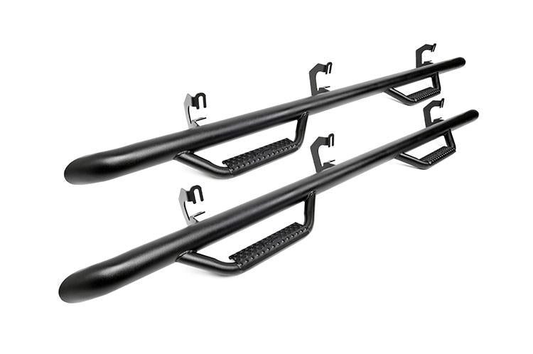 (SKU:RCF9984QC) FORD CAB LENGTH NERF STEPS (99-16 F-250/350)