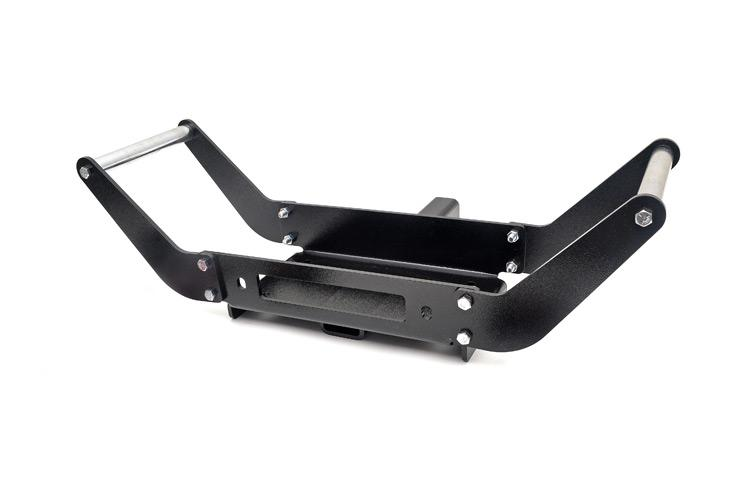 (SKU: RS109) 2IN RECEIVER WINCH CRADLE