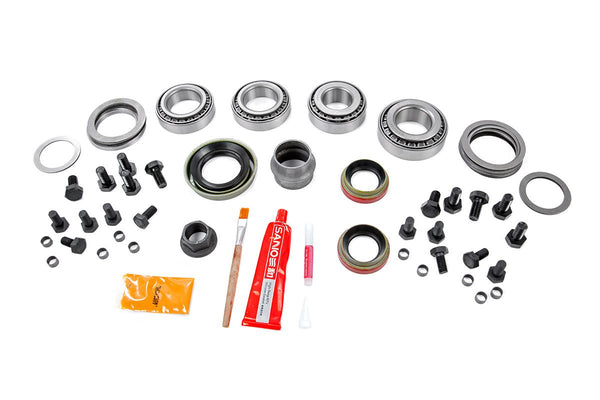 Dana 44 Rear Ring & Pinion Gear Set Master Install Kit (Wrangler TJ / LJ)