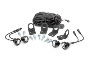 (SKU: 70541) LED ROCK LIGHT KIT