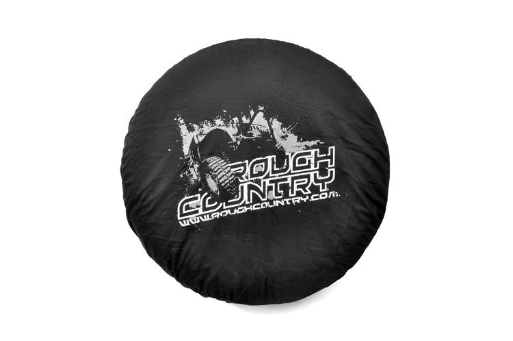 (SKU: TC33) SPARE TIRE COVER