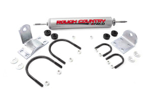 (SKU: 87375.20) FORD STEERING STABILIZER (86-97 F-350 4WD)