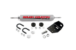(SKU: 87486.20) TOYOTA STEERING STABILIZER (84-85 PICKUP | 4RUNNER)