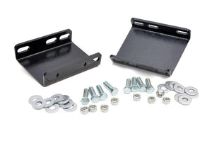 (SKU: 1018) FORD FRONT SWAY-BAR DROP BRACKETS