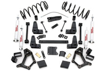 (SKU: 736.20) 4-5IN TOYOTA SUSPENSION LIFT KIT