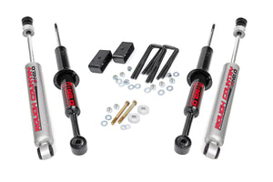 (SKU:745.23) 3IN TOYOTA SUSPENSION LIFT KIT (05-18 TACOMA)