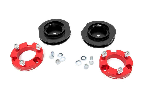 2IN TOYOTA SUSPENSION LIFT KIT (10-18 4-RUNNER 4WD)