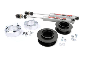 (SKU: 765.20A ) 3IN TOYOTA SUSPENSION LIFT KIT (03-09 4-RUNNER 4WD)