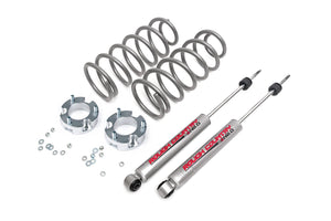(SKU: 771.20) 3IN TOYOTA SUSPENSION LIFT KIT (96-02 4RUNNER 4WD)