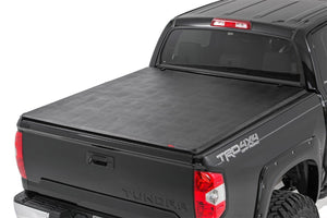 (SKU: 44714651) TOYOTA SOFT TRI-FOLD BED COVER (14-18 TUNDRA)