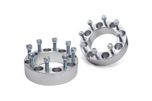 (SKU: 1094) 2-INCH WHEEL SPACERS (PAIR)
