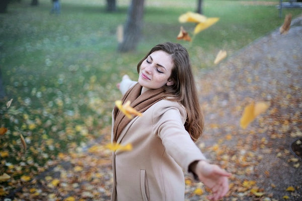 Fall Transition: 5 Skin Saving Tips