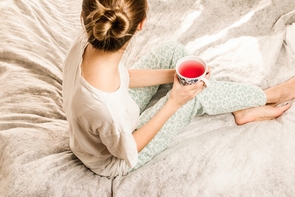 Self Care to Curb Stress: #SelfCareSunday Comes to Any Day of the Week