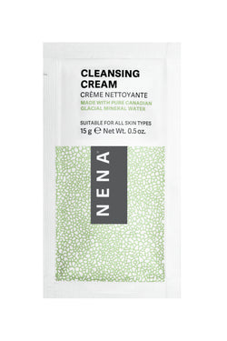 Deluxe Sample - Cleansing Cream