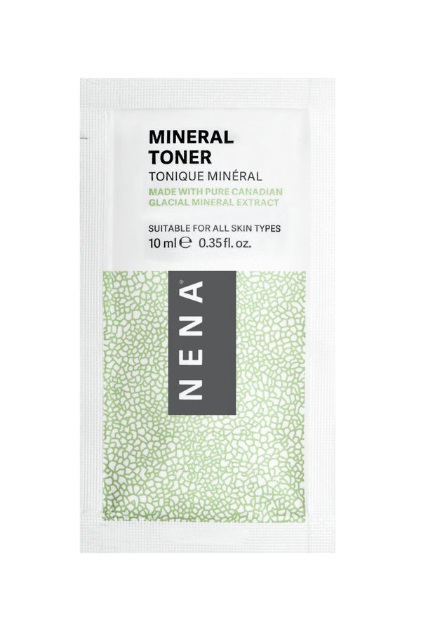 Deluxe Sample - Mineral Toner