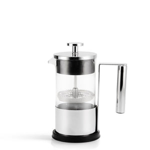 Yama Glass 2 Cup Coffee/Tea French Press (10oz)