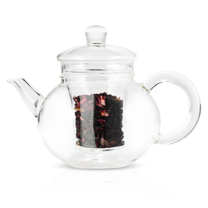 Yama Glass Teapot with Infuser (32oz)