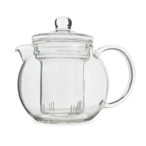 Yama Glass 22oz Teapot with Infuser