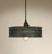 Sifter Pendant Lamp with Plug in
