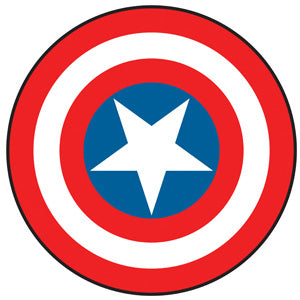 MEN CAPTAIN AMERICA