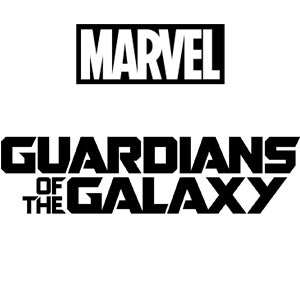 MEN GUARDIANS OF THE GALAXY