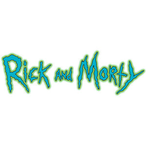 WOMEN RICK & MORTY