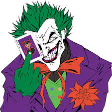 ACCESSORIES THE JOKER