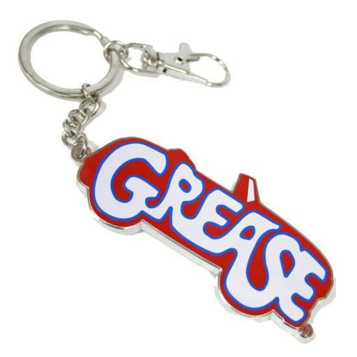 SD Toys Grease Logo Keychain