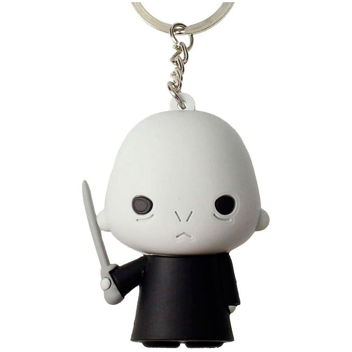 SD Toys Harry Potter Voldemort Keychain