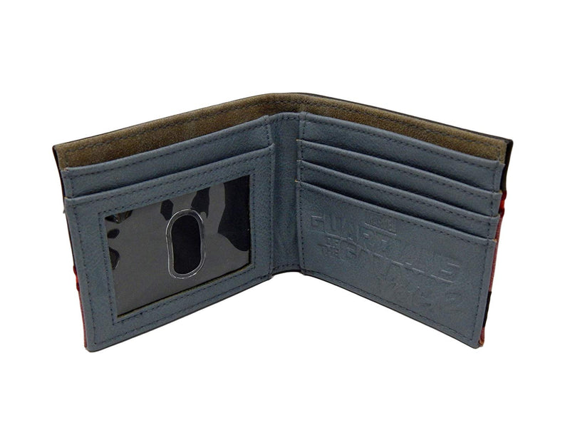 Guardians of the Galaxy Vol 2 Star-Lord Inspired Bi-fold Wallet